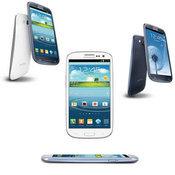 iPhone 5 batterà Galaxy III