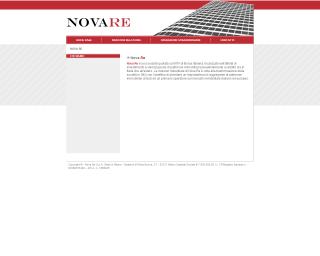 Gruppo Nova Re