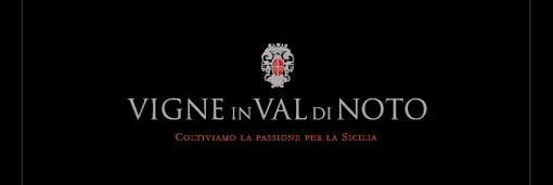 Vigne in Val di Noto
